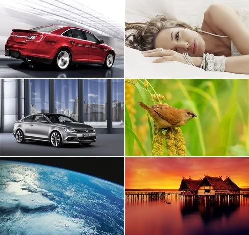 The Best Mixed Wallpapers 361
