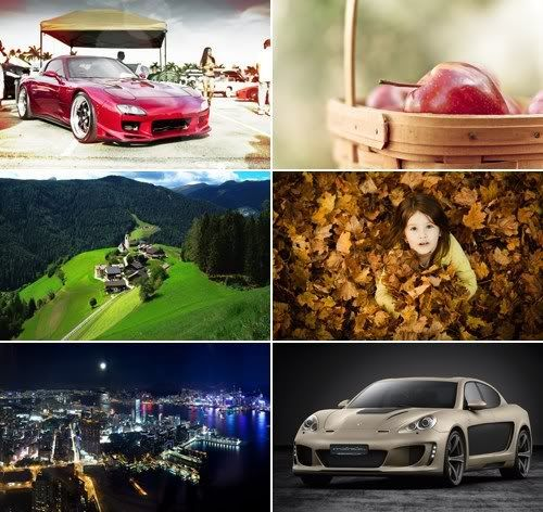 The Best Mixed Wallpapers 377