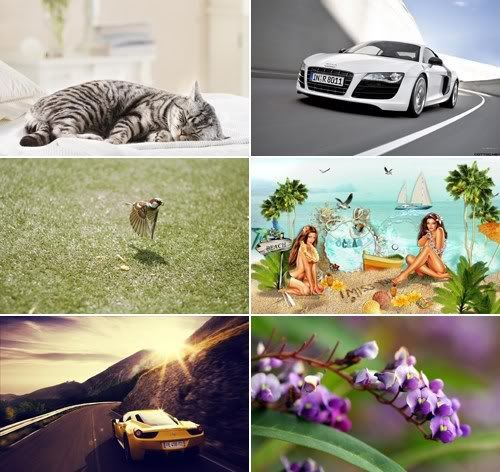 The Best Mixed Wallpapers 378