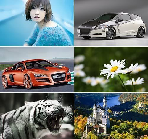 The Best Mixed Wallpapers 392