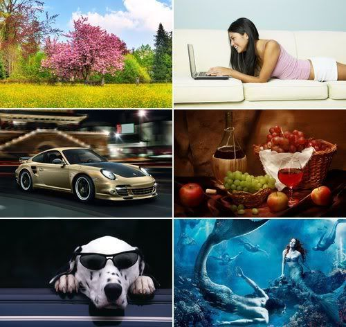 The Best Mixed Wallpapers 409