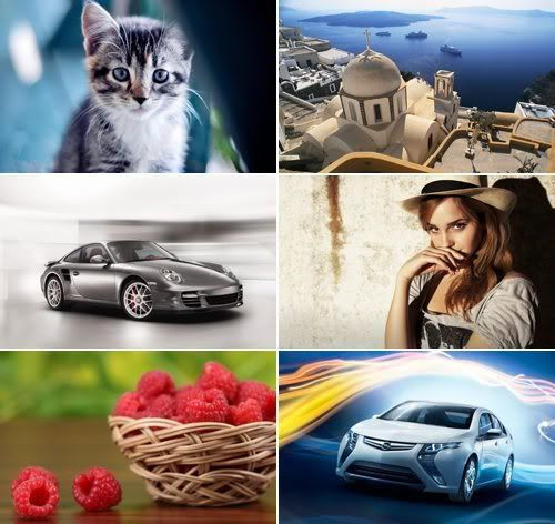 The Best Mixed Wallpapers 410