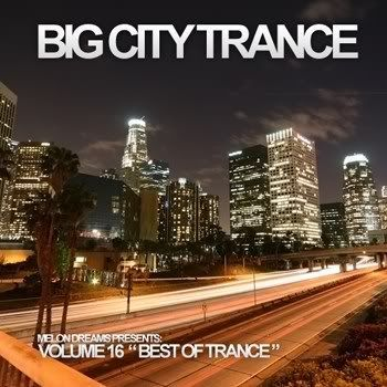 Big City Trance Volume 16 (2011)