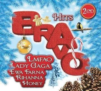 Bravo Hits - Zima 2012 (2011)