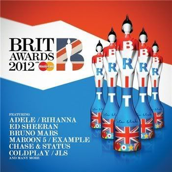 Brit Awards 2012 [3CD] (2012)