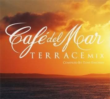Cafe Del Mar: Terrace Mix [2CD] (2011)