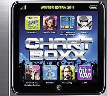 Chartboxx Winter Extra (2011)