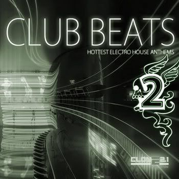 Club Beats Vol 2 (2012)