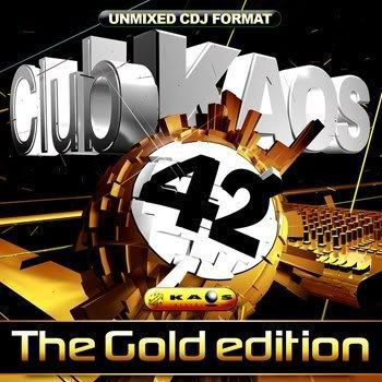 Club Kaos 42 - The Gold Edition (2011)