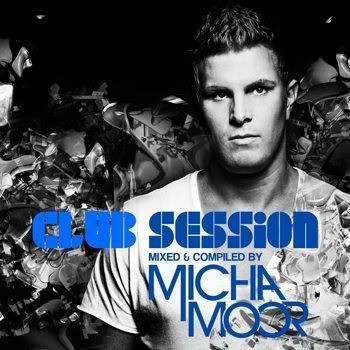 Club Session Presented By Micha Moor (2012)