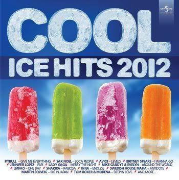 Cool Ice Hits 2012 [2CD] (2012)