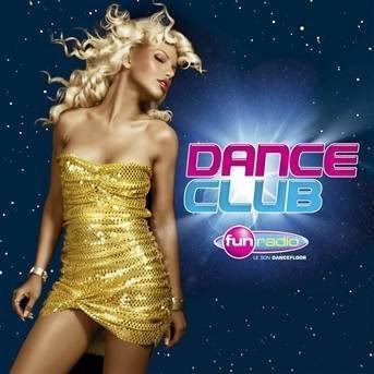 Dance Club Fun Radio (2012)