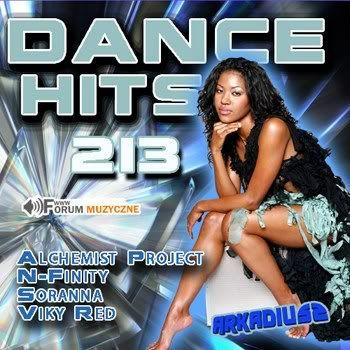 Dance Hits Vol 213 (2011)