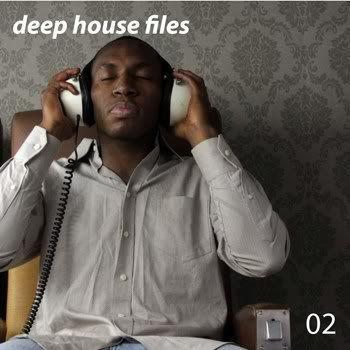 Deep House Files Vol 02 (2011)