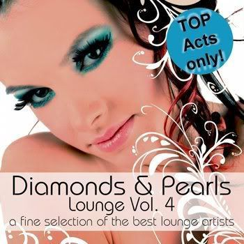 Diamonds & Pearls Lounge Vol 4 (2010)