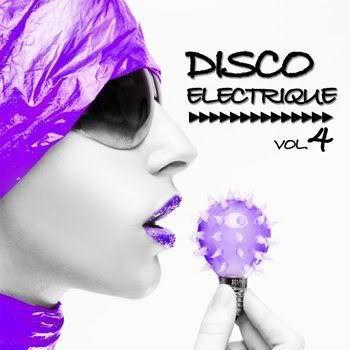 Disco Electrique Vol 4 (2012)