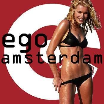 Ego In Amsterdam 2011