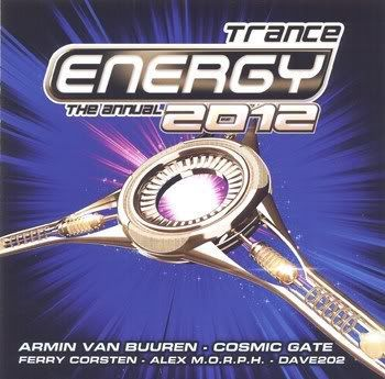Energy 2012: The Annual Trance (2011)