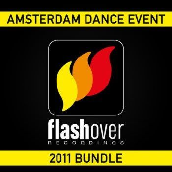 Flashover Recordings Amsterdam Dance Event 2011
