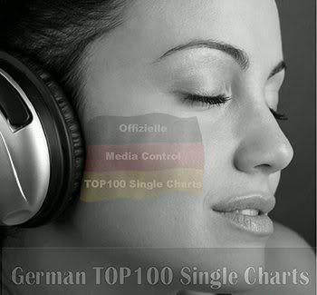 German TOP100 Single Charts (13.02.2012)