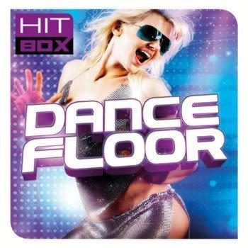 Hit Box Dancefloor 3CD