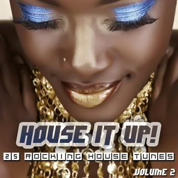 House It Up Vol 2 (2011)