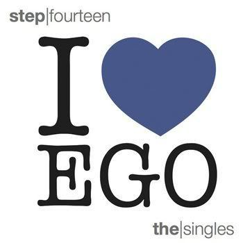 I Love Ego - Step Fourteen (2012)