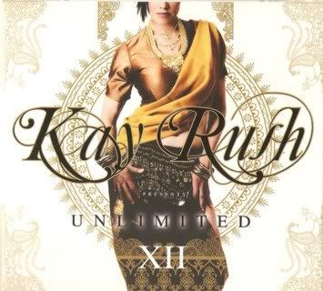 Kay Rush Presents Unlimited XII [2CD] (2011)
