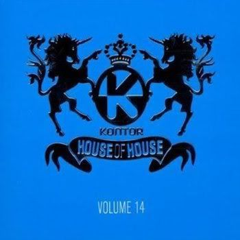 Kontor House Of House Vol 14 [3CD] (2012)