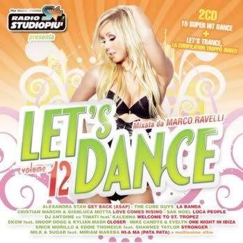Lets Dance Volume 12 [2CD]