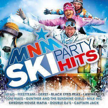 MNM Ski Party Hits [2CD] (2012)