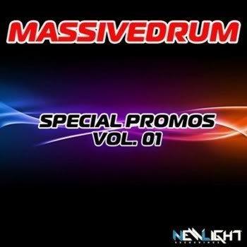 Massivedrum - Special Promos Vol 01 (2011)