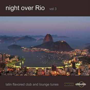 Night Over Rio Vol 3 (2011)