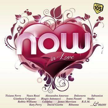 Now In Love [2CD] (2012)
