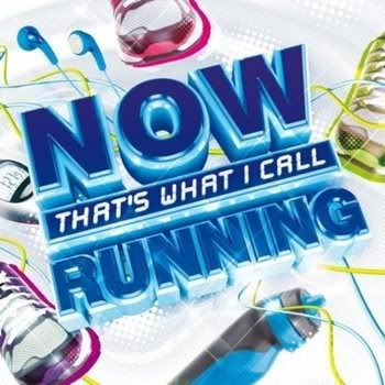 Now Thats What I Call Running [3CD] (2012)