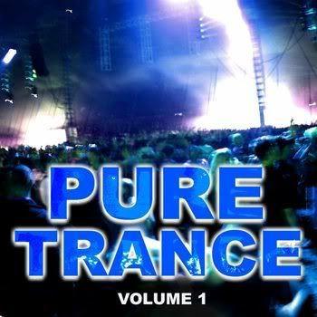 Nukleuz Pure Trance Vol 1 (2011)