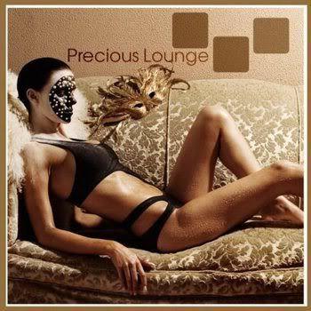 Precious Lounge Vol 1 (2011)