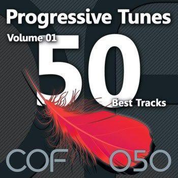 Progressive Tunes - 50 Tracks - Volume 01