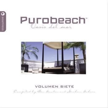 Purobeach Volumen 7 (Compiled by Ben Sowton & Graham Sahara) 2CD