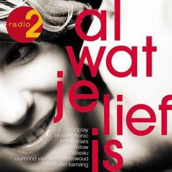 Radio 2: Al Wat Je Lief Is [3CD] (2012)