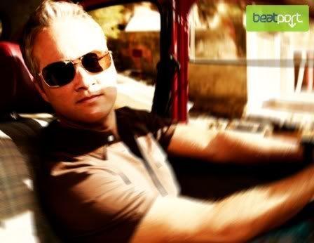 Robbie Rivera Beatport September Chart 2011