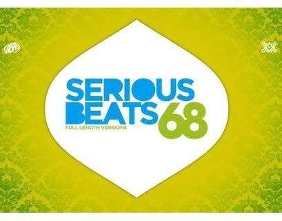 Serious Beats 68 [3CD] (2011)