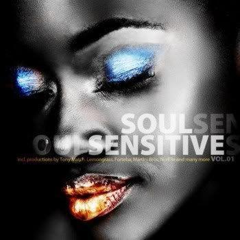 Soul Sensitive Vol 1