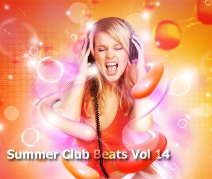 Summer Club Beats Vol 14