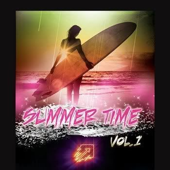 Summer Time Vol 1 (2011)