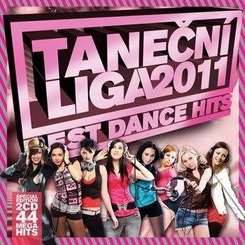 Tanecni Liga 2011 Best Dance Hits [2CD] (2011)