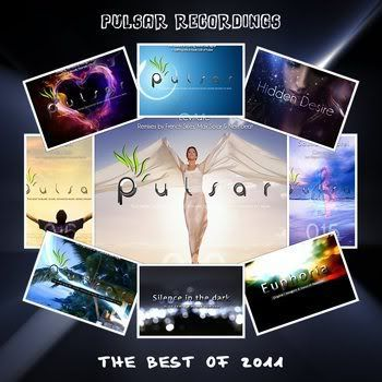 The Best Of Pulsar (2011)