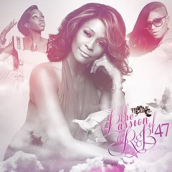 The Passion Of R&B 47 (2012)