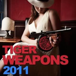 Tiger Weapons 2011
