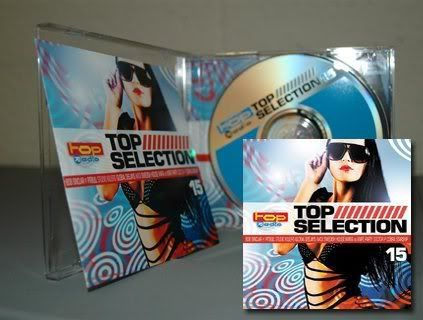 Topselection Volume 15 (2012)